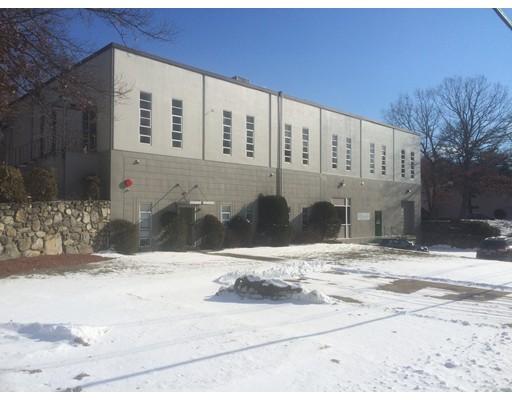 9 Kane Industrial Drive, Hudson, MA 01749