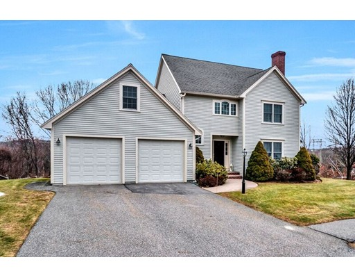 29 Fairway Drive, Woburn, MA