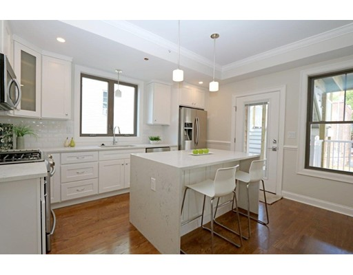 30 Iffley Road, Unit 1, Boston, MA 02130