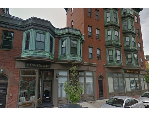 535 Shawmut Avenue, Boston, Ma 02118