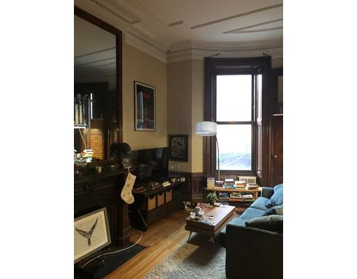 199 Beacon Street, Boston, Ma 02116
