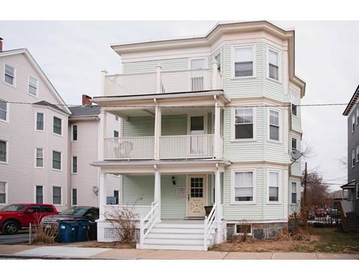 10 Clover Street, Boston, MA 02122