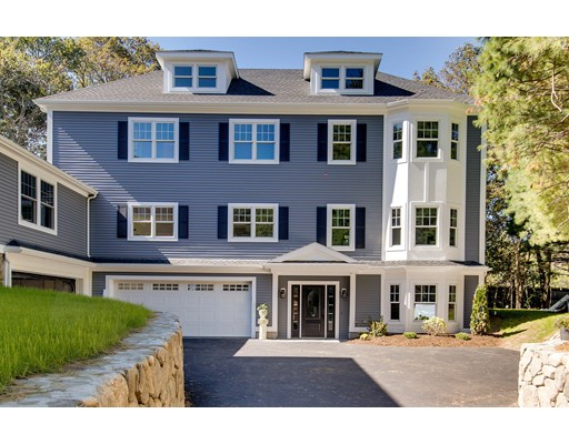 965 Greendale Avenue, Needham, MA