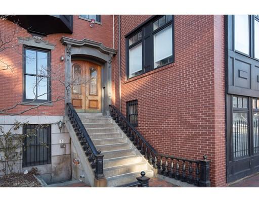 453 Massachusetts Avenue, Unit 3, Boston, MA 02118