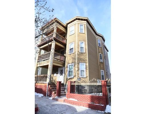 418 Talbot Avenue, Boston, Ma 02124