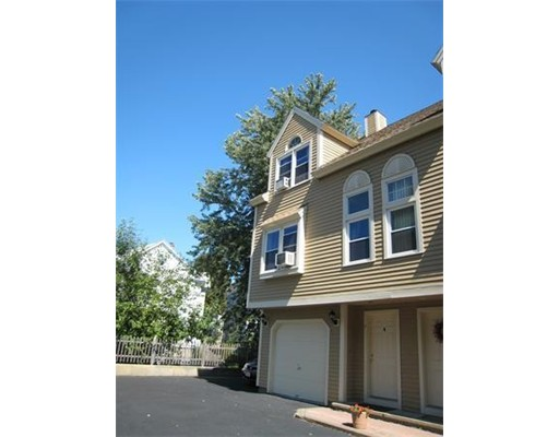 96 North Street, Somerville, MA 02144