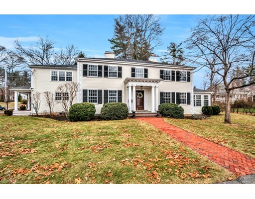 149 Harris Avenue, Needham, MA