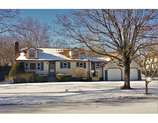 10 Jefferson Avenue, Norwell, MA