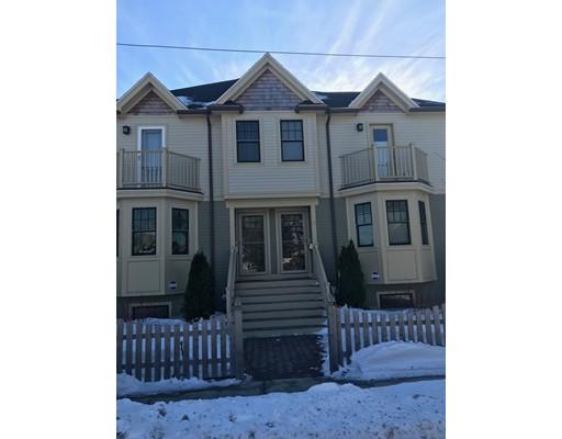 32 Whittemore Avenue, Cambridge, Ma 02140