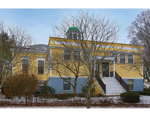 35 Nonantum Street, Boston, Ma 02135