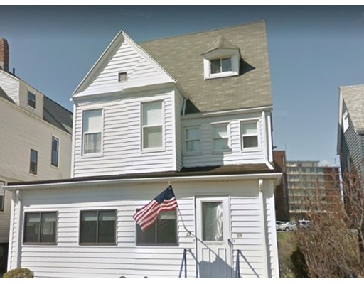 22 Saunders, Boston, Ma 02134