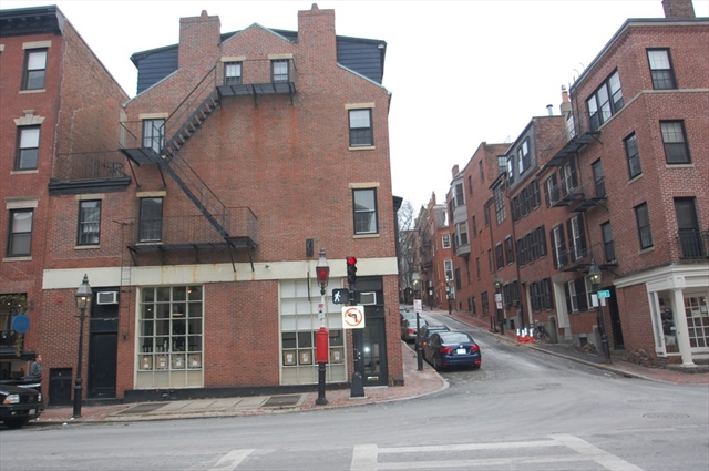 Brilliant 115 Charles Street Boston Ma Real Estate Listing Mls 72272123 Home Interior And Landscaping Eliaenasavecom