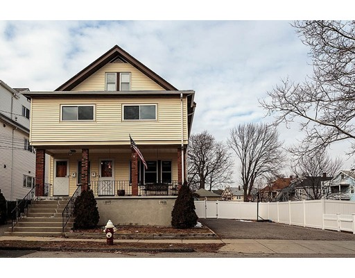 67 Dexter Avenue, Watertown, MA 02472