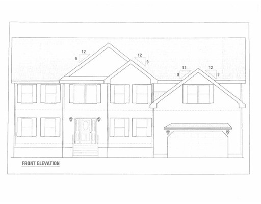 Lot 4 VETERANS Way, Reading, MA