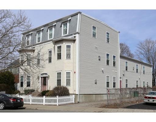 224 Salem Street, Medford, MA 02155