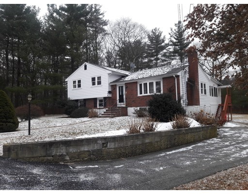 244 Robert Road, Dedham, MA