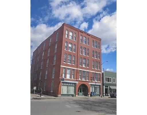 40 Church Street, Lowell, MA 01852