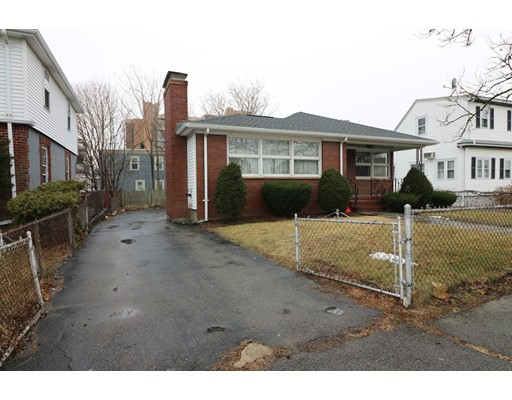 51 WINTHROP Parkway, Revere, MA