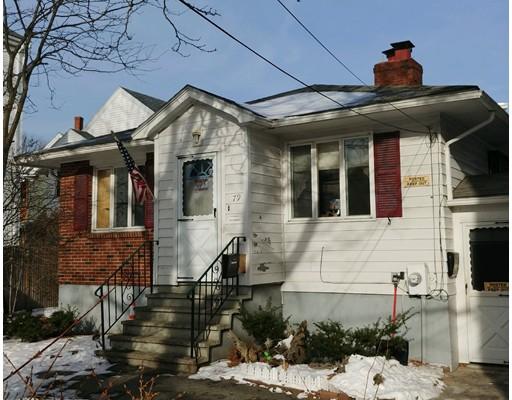77-79 Franklin Street, Lynn, MA