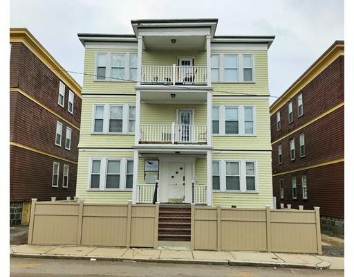 24 W Tremlett Street, Boston, MA 02124