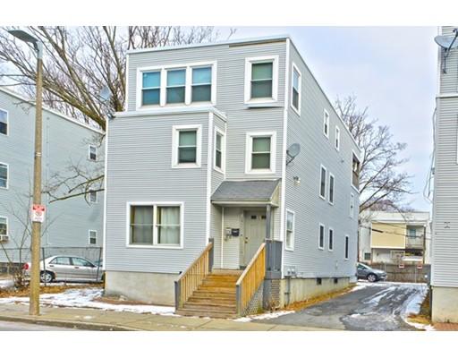 154 Quincy Street, Boston, Ma 02121