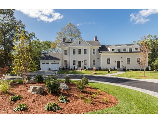 19 Ponybrook Lane, Lexington, MA 02420