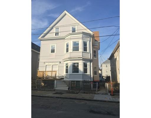 203 Tinkham, New Bedford, Ma 02746