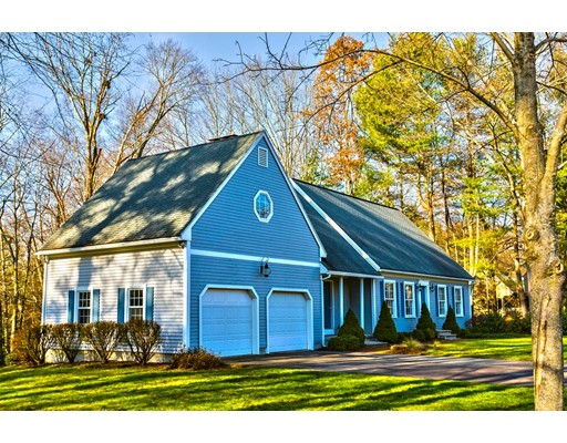 61 Plain Road, Hatfield, MA
