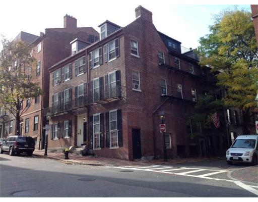59 Hancock Street, Boston, Ma 02114