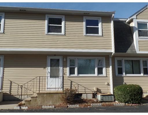 342 Hathaway Boulevard, New Bedford, Ma 02740