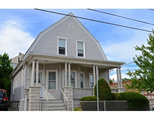 277 Earle Street, New Bedford, Ma 02746