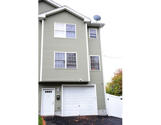 2 Hartwell Street, Worcester, MA