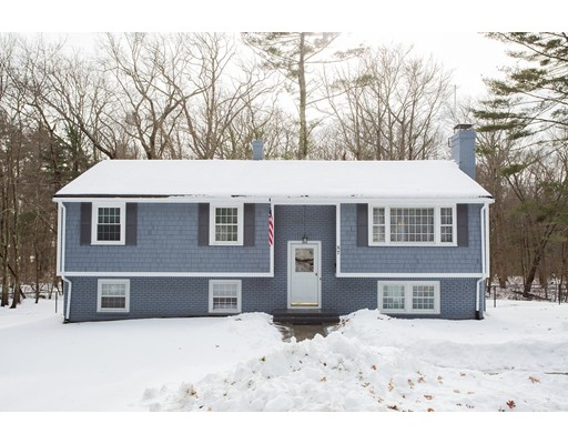 87 Cross Street, Norwell, MA