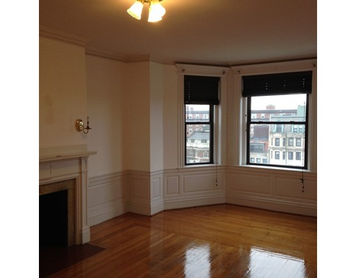 466 Commonwealth Avenue, Boston, Ma 02215