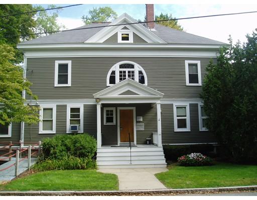 203 Willow Street, Hamilton, MA 01982