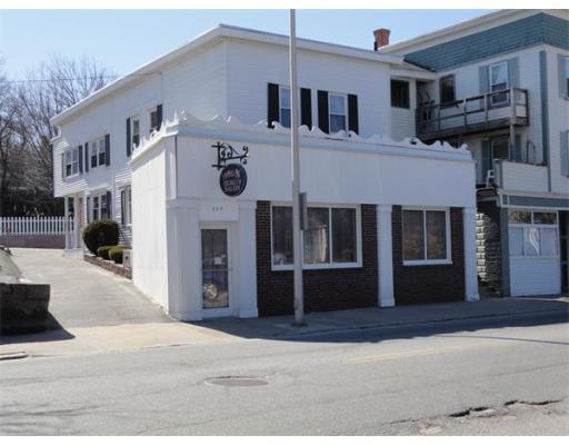 259 Water Street, Fitchburg, MA 01420