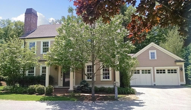 10 Ridgehurst Circle, Weston, MA, 02493, Middlesex Home For Sale