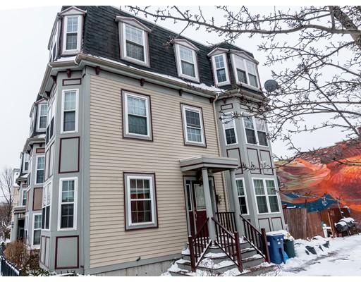 1 Dove Street, Boston, MA 02125