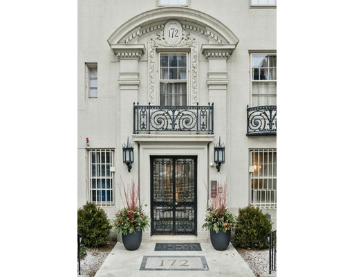 172 Beacon, Unit 5, Boston, MA 02116