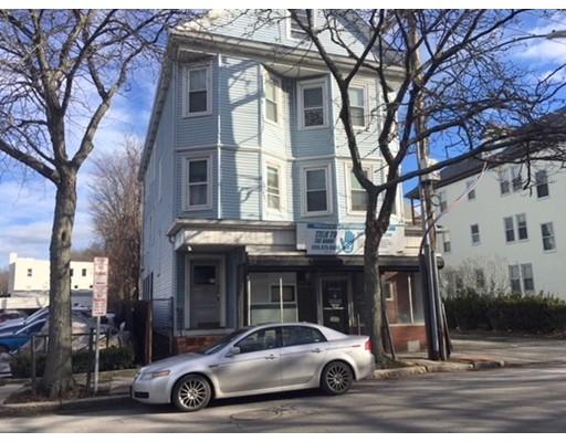 146 Cypress Street, Brookline, MA 02445