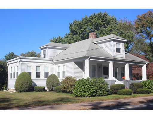 405 Franklin Street, Whitman, MA