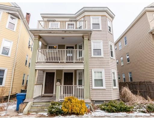 16 Woodlawn Street, Boston, MA 02130