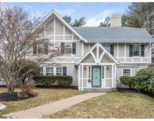 38 Gale Road, Swampscott, MA