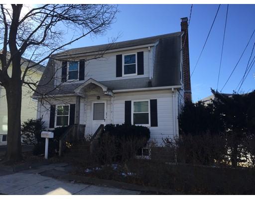 62 Fairfax Street, Somerville, MA