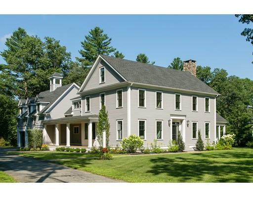 211 Park Lane, Concord, MA