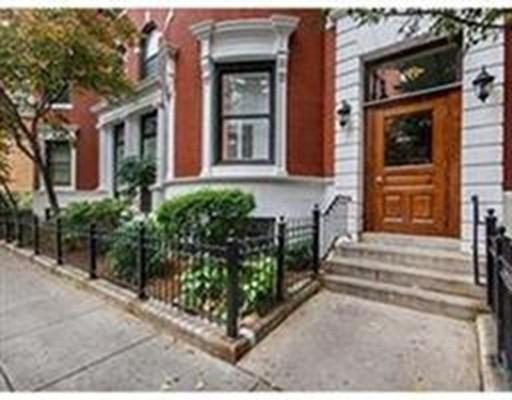 78 Gainsborough Street, Boston, Ma 02115