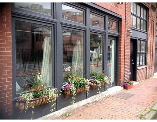 20 Piedmont Street, Boston, MA 02116