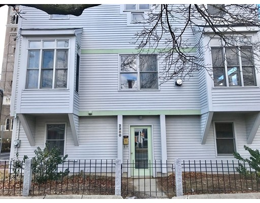 1 Hollis Street, Cambridge, MA 02140