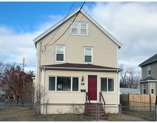 22 Adams Street, Norwood, MA