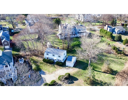 28R Cherry Lane, Scituate, MA